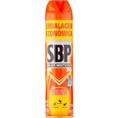 Inseticida Aerossol Regular SBP 380ml