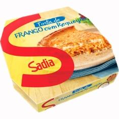 Torta Frango com Requeijão Sadia 500g