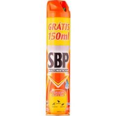 Inseticida SBP Multi 450ml
