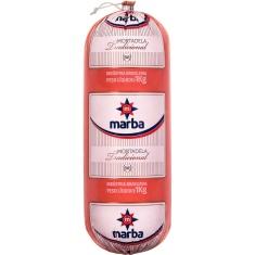 Mortadela Marba Marbinha 1kg