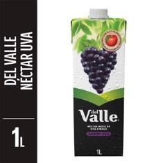 Néctar de Uva Del Valle 1L