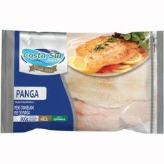 Filé de Panga c/ Gordura Costa Sul 800g