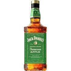 Whisky Apple Jack Daniels 1L