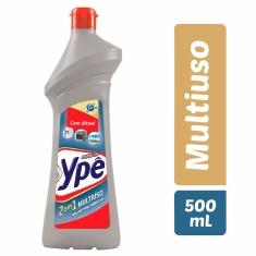 Limpador Multiuso Álcool Ypê 500ml