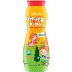 Condicionador Infantil Adeus Frizz Grupy Kids 500ml