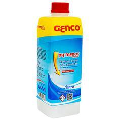Redutor Ph e Alcalinidade Genco 1L