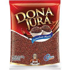 Chocolate Granulado Macio Cacau Foods 130g