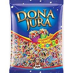 Chocolate Granulado Colorido Cacau Foods 130g