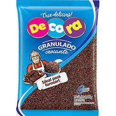 Chocolate Granulado Crocante Dona Jura 1,005kg