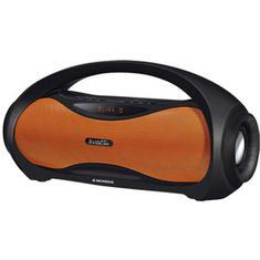 Caixa de Som Portátil Bluetooth Mondial NSK-04 Bivolt