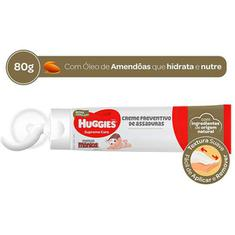 Creme Preventivo de Assaduras Supreme Care Huggies 80g