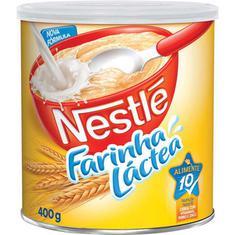Farinha Láctea Tradicional Nestlé 400g