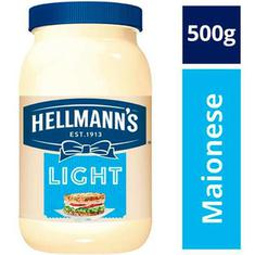 Maionese  Light Hellmann's Pet 500g