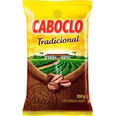 Café Tradicional Caboclo 500g