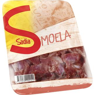 Moela de Frango Congelada Sadia 1kg