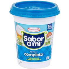 Tempero sem Pimenta Sabor Ami 300g