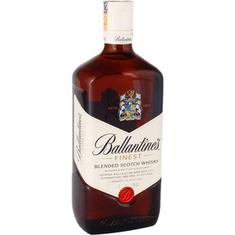 Whisky Escocês Ballantine's Finest 1L