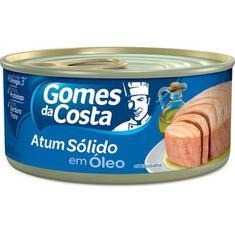 Atum Sólido Gomes da Costa 170g