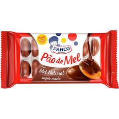 Pão de Mel com Cobertura de Chocolate Panco 200g