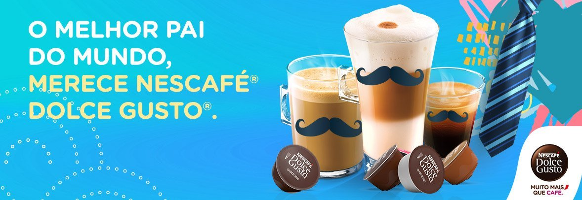 Home - Dolce Gusto
