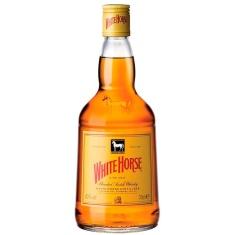 Whisky Escocês White Horse 1L