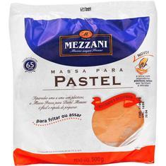 Massa para Pastel Mezzani 500g