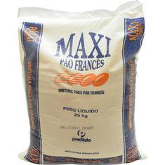 Mistura para Pão Francês Maxi 25kg