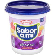 Tempero Alho e Sal Sabor Ami 1kg