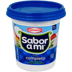 Tempero sem Pimenta Sabor Ami 1kg