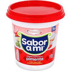 Tempero Completo Sabor Ami 1kg