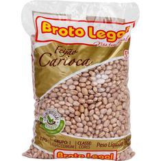 Feijão Carioca Broto Legal 1kg