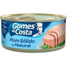 Atum Natural Light Gomes da Costa 170g
