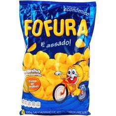 Salgadinho Fofura Milho Sabor Presunto 100g