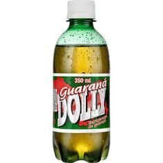 Refrigerante Sabor Guaraná Dolly 350ml