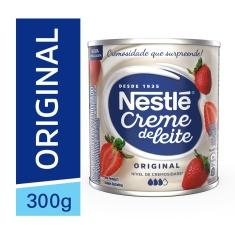 Creme de Leite Tradicional Nestlé 300g