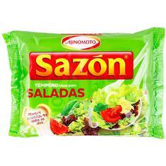 Tempero Floppy Sazón Salada 60g
