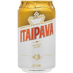 Cerveja Pilsen Itaipava 350ml