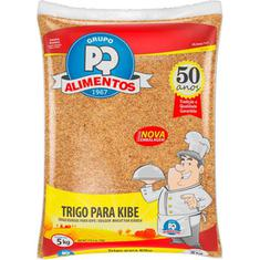 Trigo para Kibe PQ 5kg