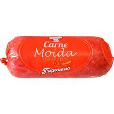 Carne Moída Congelada 1kg