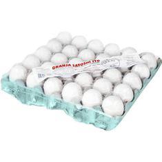 Ovos Branco 30 Dúzias