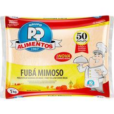 Fubá Mimoso PQ 1kg