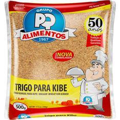 Trigo para Kibe PQ 500g