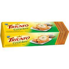 Biscoito Cream Cracker Triunfo 200g
