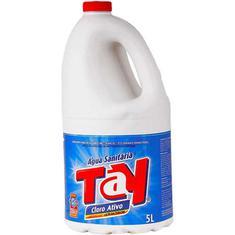 Água Sanitária Tay 5L