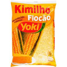 Farinha Kimilho Flocão Yoki 500g