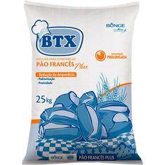 Mistura para Pão Francês BTX 25kg