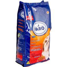 Alimento para Cães Faro Raças Pequenas Carne, Fígado e Vegetais 2kg