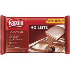Cobertura de Chocolate Nestlé ao Leite 1kg