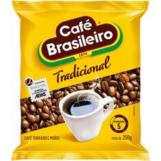 Café Tradicional Brasileiro 250g
