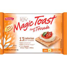 Torrada Marilan Magic Toast 150g